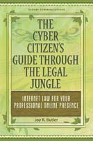 [Cyber Citizen's Cover]