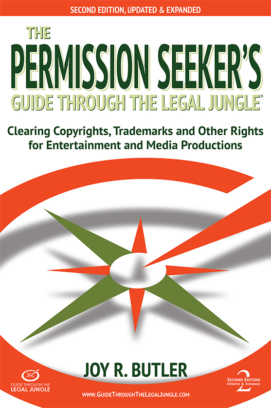 [Permission Seeker's Cover]
